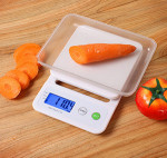 The best price of household kitchen scale with digital