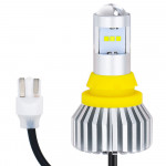 Waterproof IP65 18W t15 halogen bulb t15 car tail light t15 car reverse light WG014