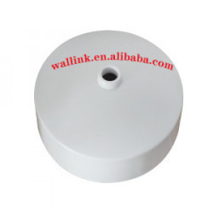 Wholesale Urea/Bakelite Pvc White Ceiling Rose Lampholder Uk Type
