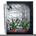 20x20x40 inch 600D cheap grow tents Garden Greenhouses indoor grow tent complete kit