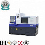 5 axes Swiss CNC Automatic Lathe Machine ZR205