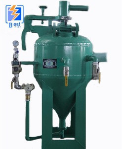 Concrete Sand blaster Machine For Sale Sand Blasting Machine With Room For Sale Portable Wet SandBlaster For Construction