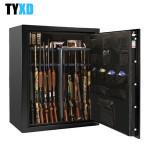 High quality high security  gun safe