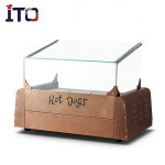 High quality snack machines hot dog grill machine factory wholesale price ASQ-007P