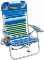 Light weight Outdoors Reclining Beach Chair for holiday