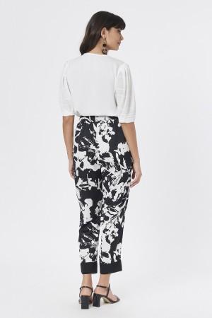TVZ plus size pants & jogging pant womens clothing 2021