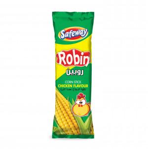Ruben 1 stick corn
