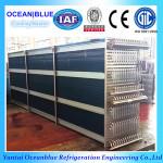Custom Made Evaporator for Freezer Refrigerator