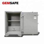 (F-620c) 2018 new high quality combination fireproof fire resistant safe