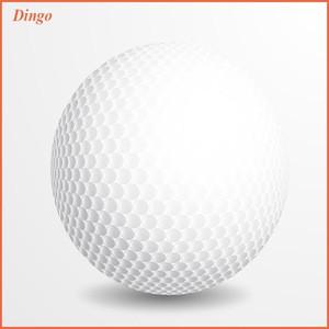High quality Blank Golf Ball