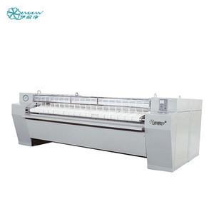 laundry flat ironing machine & sarees ironing machine & laundry ironing machine