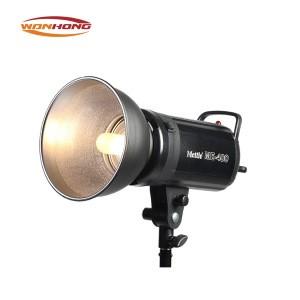 ME-300/400/600 Photographic Equipment 2.4G Remote Trigger Controlled Studio Camera Flash Light Kit