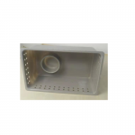 The OEM factory Vacuum forming plastic snake tub/cages