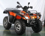 Feishen UTV 4x4 400cc ATV with snow track powerful ATV (FA-H400)