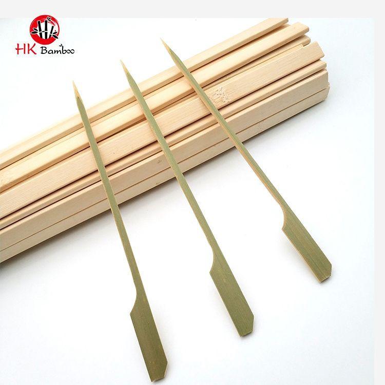 Paddle Bamboo Skewer (Teppo Skewer)