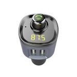 Car Kit FM Transmitter Modulator Bluetooths Car FM Transmitter MP3 Player