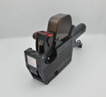MX-5500A price labeler tag gun 8 digitals for stores hand held