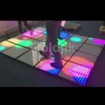 New design RK Best 12x10w RGBW nightclub/bar/stage light dance floor usd in hotel with great price
