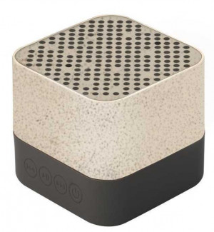 Portable Wireless Bluetooth Speaker Card Subwoofer Gift Bluetooth Speaker