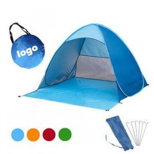 Lightweight Outdoor Waterproof Folding Automatic pop up  Camping Tent