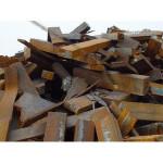 Hms 1 / 2 Steel Metal Scrap ***