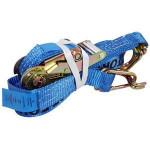Zurrgurt Ratchet Tie Down Cargo Lashing Strap Belt