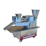 7200pcs/hour CE ISO Approved JGL120 dumpling machine factory supply