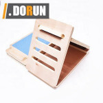 With High Quality Plywood Material Wooden Slant Board
