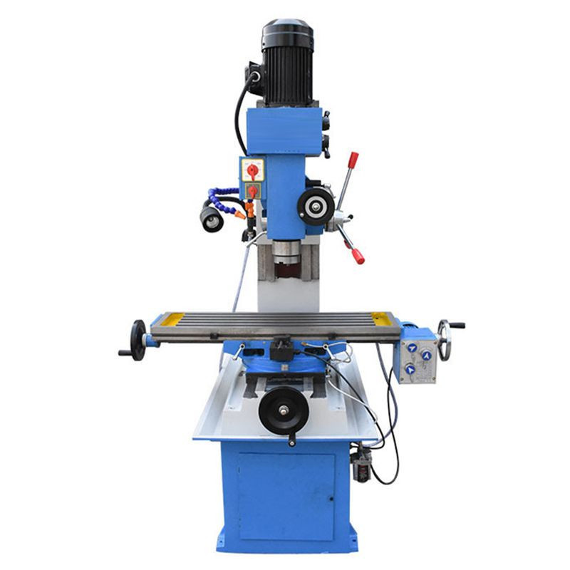 Import Mini Frame Multifunction Drilling and CNC Milling Machine Vertical from China
