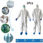 3M Coverall 4545
