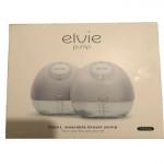 Elvie Double Electric Breast Pump New