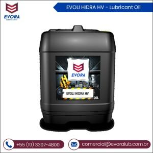 High Quality EVOLI HIDRA HV Industrial Lubricant Oil