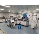 high speed manufacture fully automatic mask packing sealing machine packaging machine low price