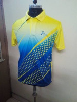 Sports wear and apparel
