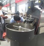 Good Quality Durable 10 kg coffee roasting machine