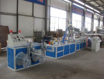 high quality low price drip irrigation pipe making  machine for agriculture