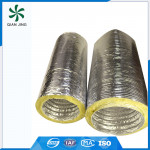 HVAC Systems Parts air conditioner Insulation Flexible Duct
