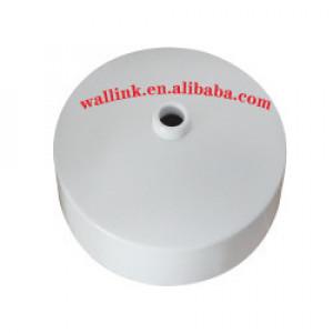 New Listing Urea/Bakelite Pvc White Embeded Downlight Uk Type