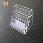 Acrylic Display Stand Desktop Storage Rack Magazine Sign Holder/Electronic Digital Products Acrylic Display Stands