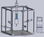 Factory Sales Furniture Comprehensive Durability Test Instrument