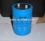 for 22000UF/100V electrolytic capacitors