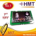 TFT Color LCD Elevator Display, TAIWAN LCD SUPPLIER