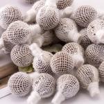 Wholesale herbal tampons vaginal cleaning yoni clean detox pearls
