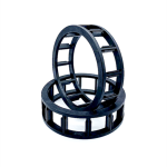 Factory Directly Cheap Plastic cages used for cylindrical roller bearings