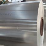 China supplier aluminium strip AA1100 1070 mill finish aluminum coil