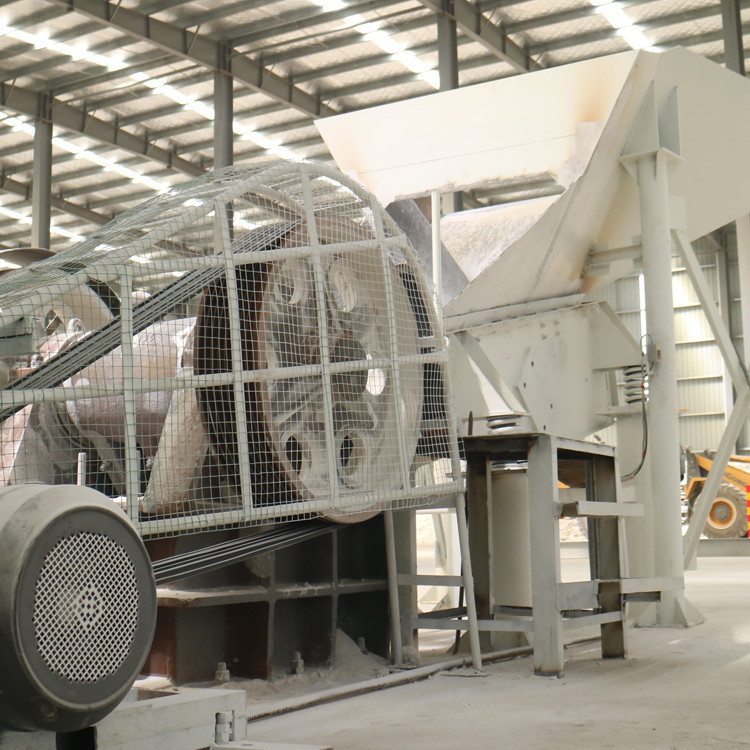 Colored Crusher Sand Making Machine For Sale