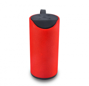 Portable Outdoor Sports Waterproof Bluetooth Speaker 1200MAH