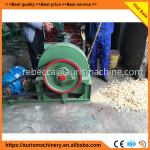 Cheap wood shavings machine for poultry bedding