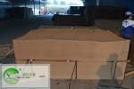 Hardboard / Plain Hardboard / Plain Hard Board / Height Density Fiberboard