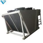 Highly cost effective heat exchanger cooler Outdoor drycooler